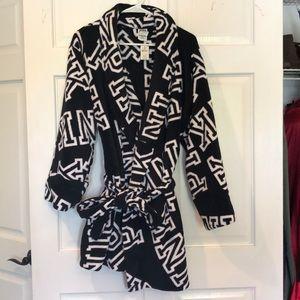 NEW PINK Robe - Victoria's Secret Sleep